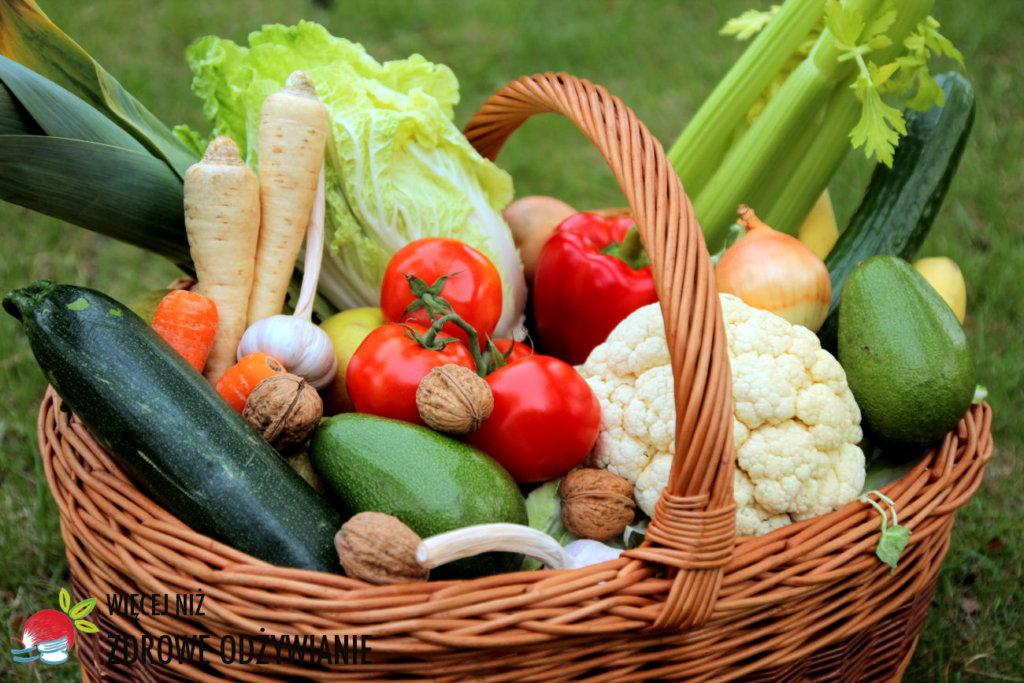Jak się pozbyć pestycydów z warzyw i owoców