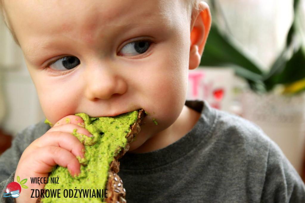 Zdrowe odżywianie w rodzinie oczami nastolatki