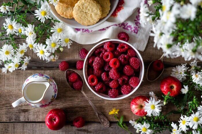 Żywność w profilaktyce raka